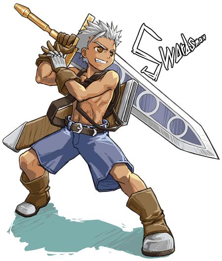 meh app duh Swords10