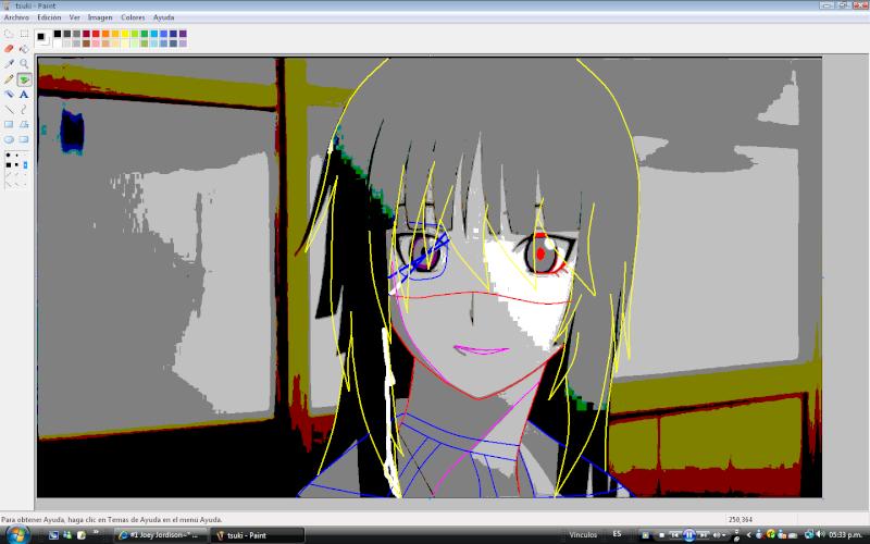 Tutorial edit rpc u oc :3        Oc:Kami Shiroyami~* T412
