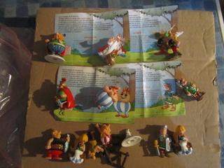 Les échanges d'Ordralfabetix Kinder23