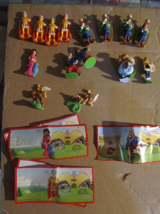 Les échanges d'Ordralfabetix Kinder33
