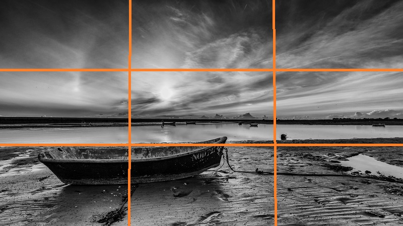 Barque abandonnée.  210