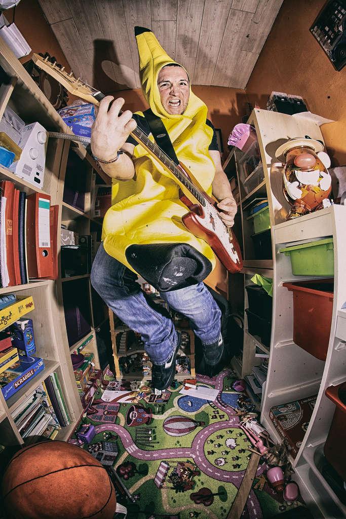 Rock'n'Roll Banana 25931210