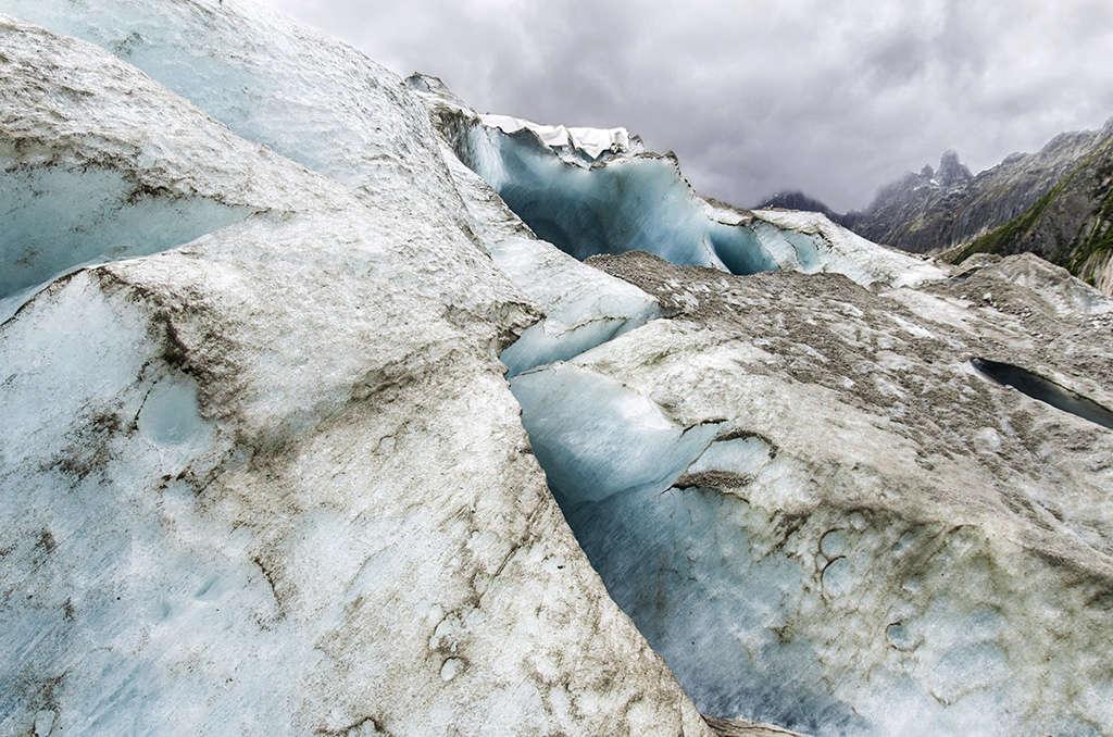 Glacier, glacé  ... Concou11