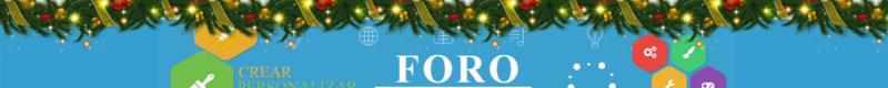 [Tutorial] Se acerca la navidad, adornos para decorar el foro Screen17
