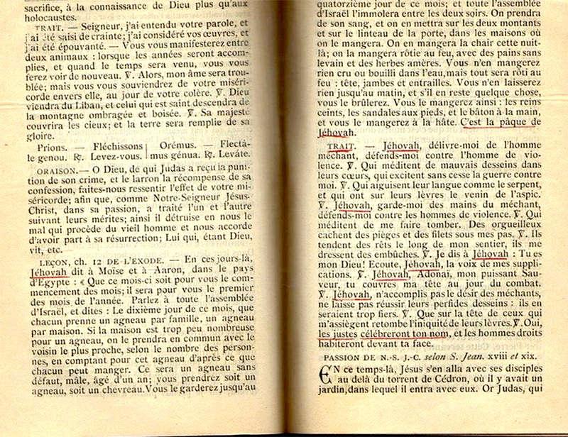 Le nom de Jehovah dans les romans ou livres! Sans_t12