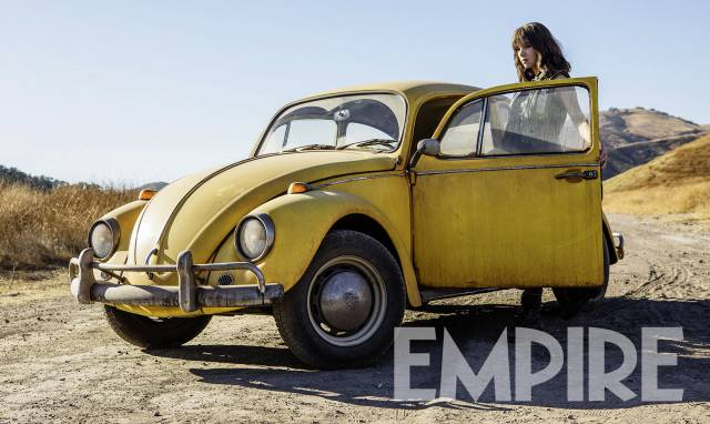 Transformers : Bumblebee Bumble10