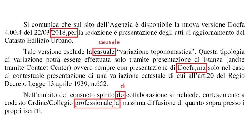 CACCIA...... all'errore - Pagina 2 Refuso15