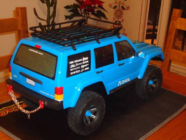 SCX10 II Jeep Cherokee de Jean-Pierre - Page 3 Dsc01344