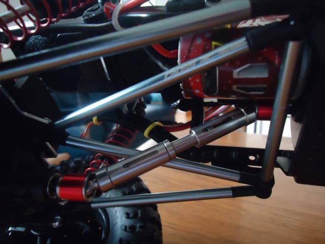Pick-up PG4-RS Dsc01367