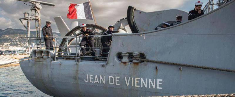 JEAN DE VIENNE (FRÉGATE) D643 - Page 3 1170x416