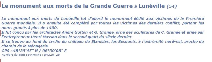 [ Histoires et histoire ] Monuments aux morts originaux Français Tome 2 - Page 5 Captur24