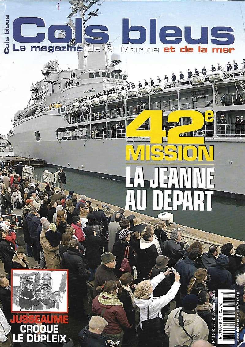 JEANNE D'ARC (PH) - VOLUME 5 - Page 14 Scan39