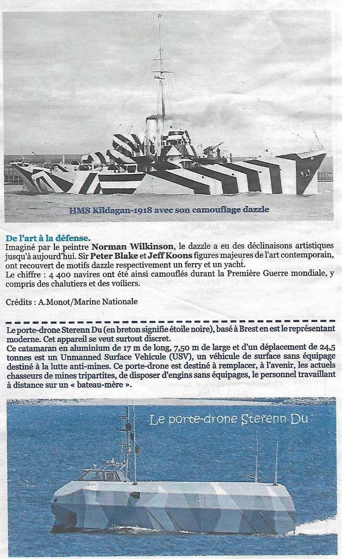 [Les musées en rapport avec la marine] Informations du Musée de la Marine - Page 3 Scan_154