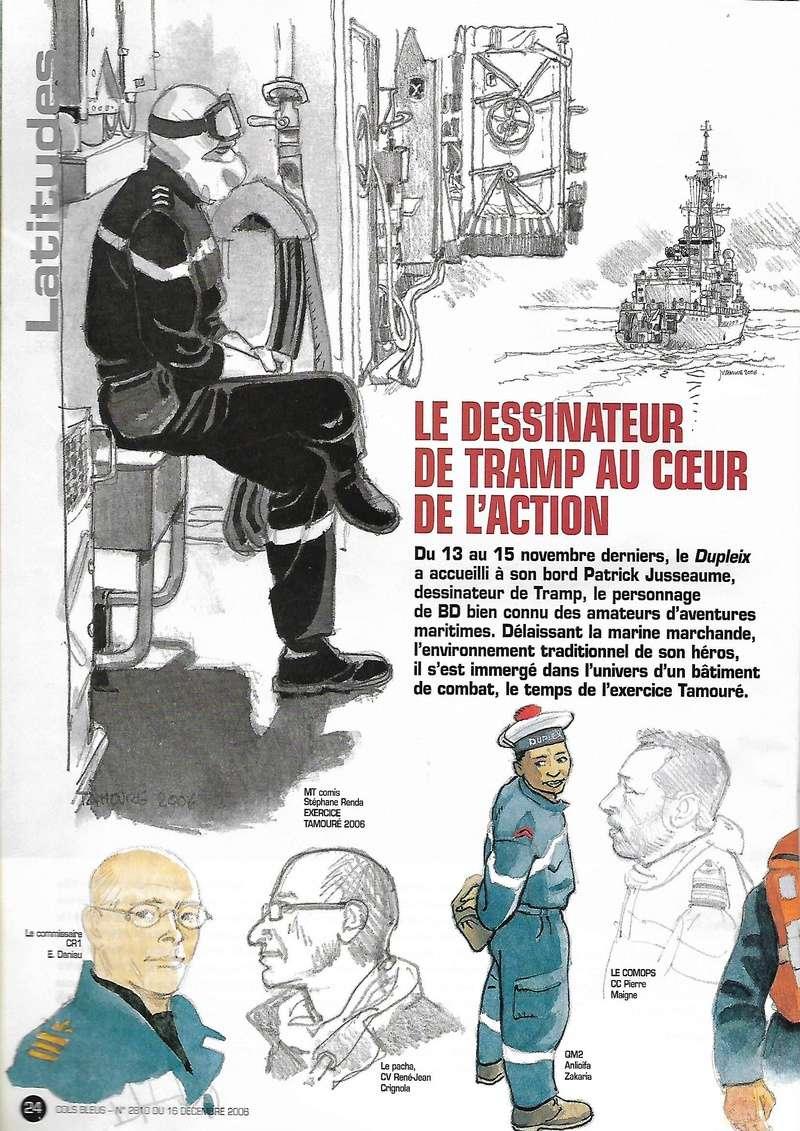 DUPLEIX (FRÉGATE) - Page 3 Scan_192
