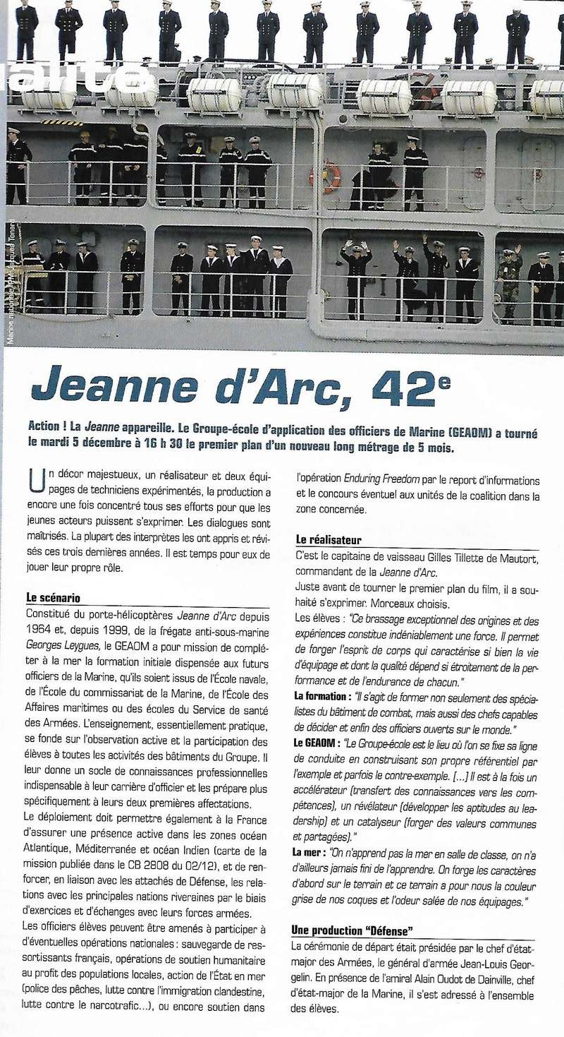 JEANNE D'ARC (PH) - VOLUME 5 - Page 14 Scan_343