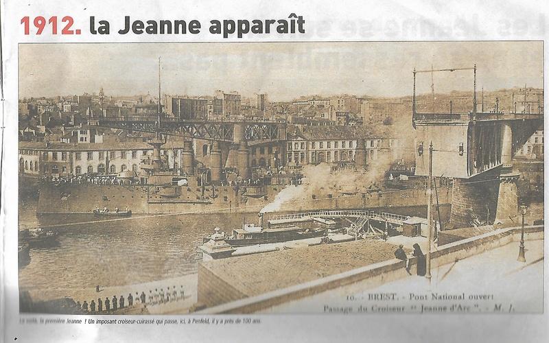 JEANNE D'ARC (PH) - VOLUME 4 - Page 17 Scan_930