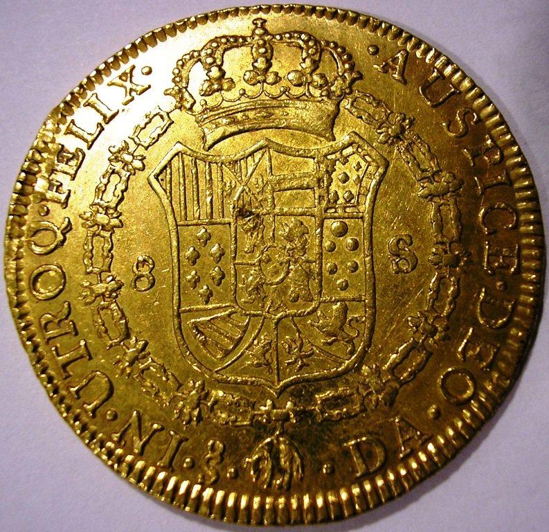Santiago 1790  D.A. Carlos10