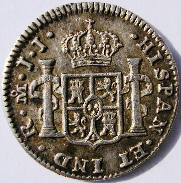 Méjico 1815 JJ Fernan11
