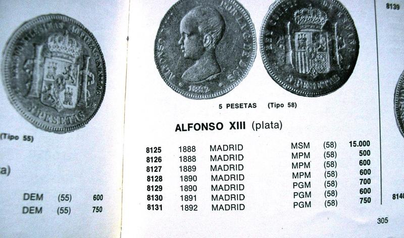 5 pesetas 1888 MSM P1010011