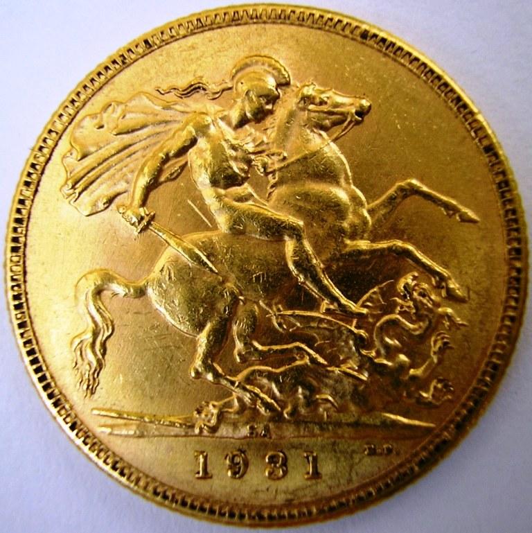 Sudafrica 1931 Sudafr13