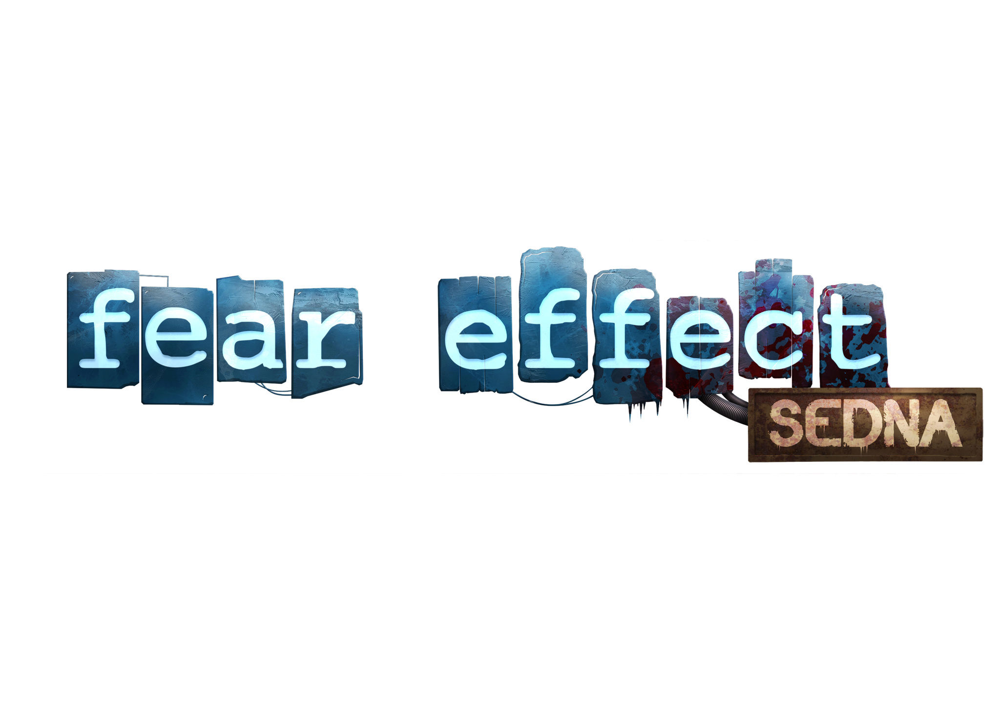 Fear Effect Sedna (Demo) All resource by Hiragamer98 Logo_f10