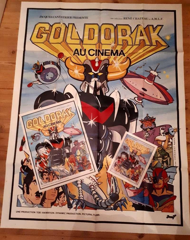 Ma collection de Goldorak - Page 2 20180420