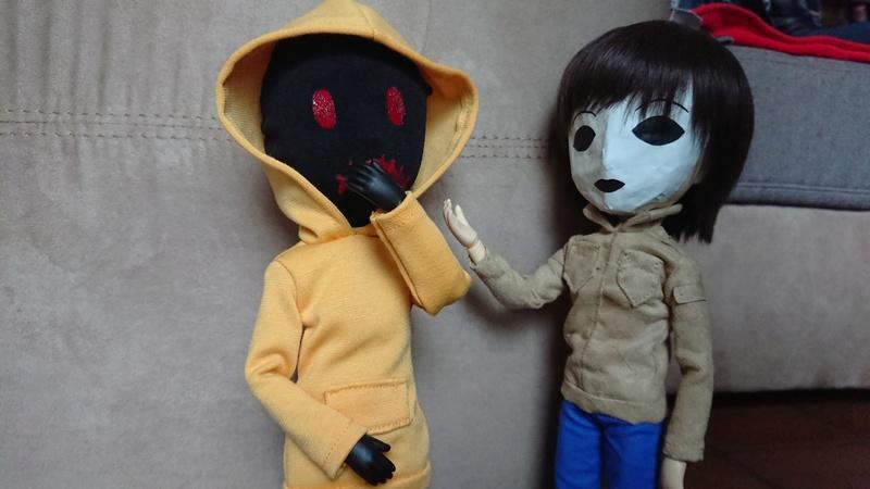 Slenderman et les Proxy [DollChateau/Taeyang/Isul] Dsc_1616