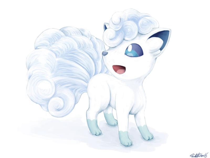 [Popidoll Fox] Goupix et Goupixia le duo de renard geek - Page 3 Snowvu10