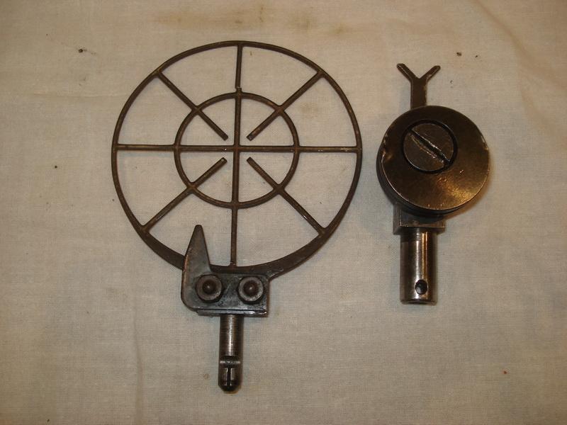 FM24/29 de prise ou MG24/29(f) ou MG116(f) Salg1810