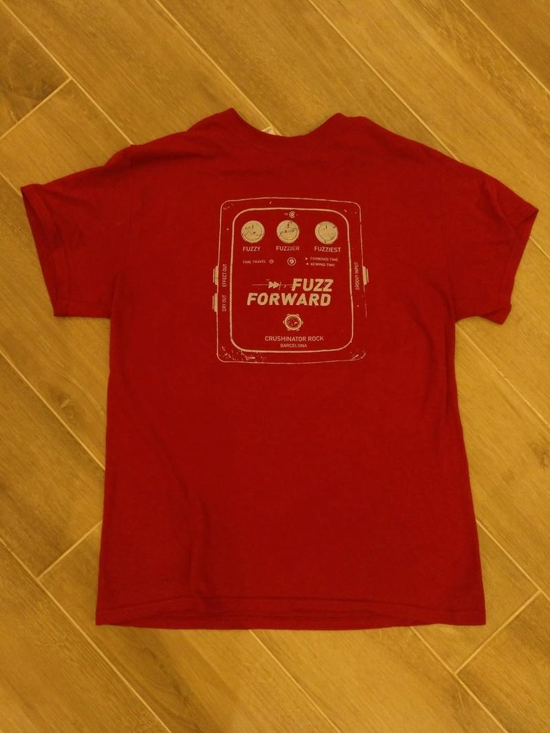"Fuzz Forward ""Revolve""  nuevo ep!! - Página 2 00129111"