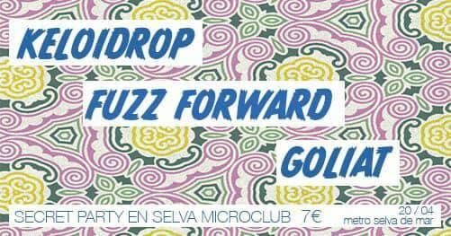 "Fuzz Forward ""Revolve""  nuevo ep!! - Página 2 30440910"