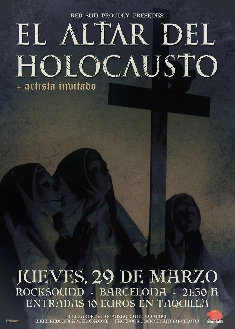 El Altar Del Holocausto † IT TOUR PART II † SOLD OUT en MOBY DICK, Madrid.  Entradas a la venta Eadh_b10