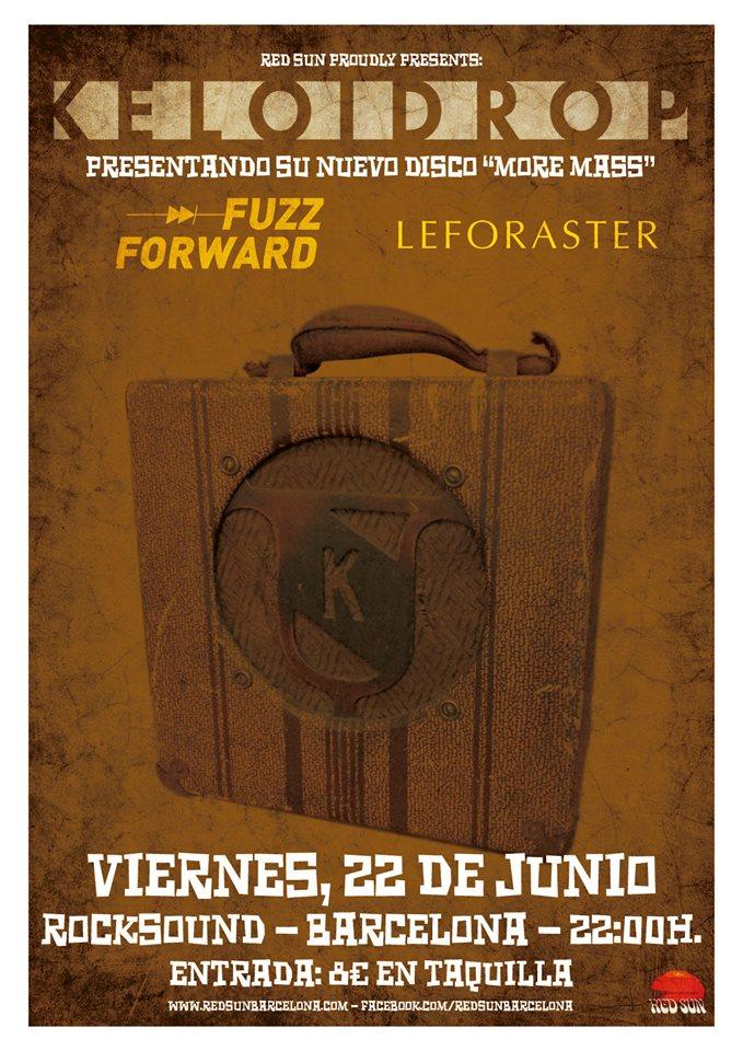 "Fuzz Forward ""Revolve""  nuevo ep!! - Página 3 Keloid10"