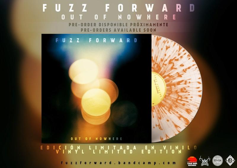 "Fuzz Forward ""Revolve""  nuevo ep!! - Página 2 Promov10"