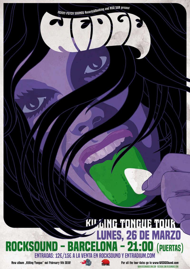 Wedge - Like No Tomorrow (2021) en enero... - Página 2 Wedge_10