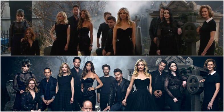 20ème anniversaire de BTVS Buffy-10