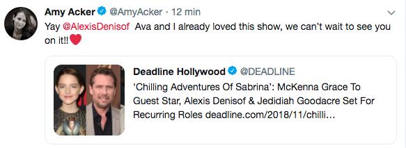"Alexis Denisof dans ""Chilling adventures of Sabrina"" Captu105"