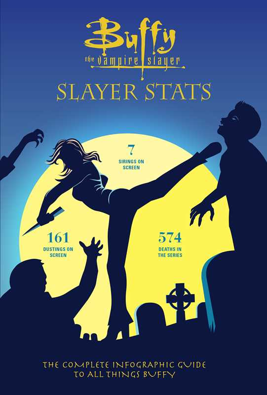 Slayer Stats Cover10