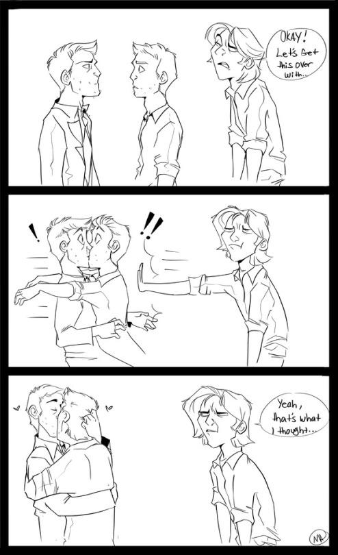 Fanarts & Memes - Page 2 Tumbl294