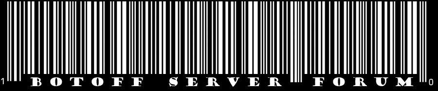BotoFF          Форум сервера CS 1.6 by Zavhoz