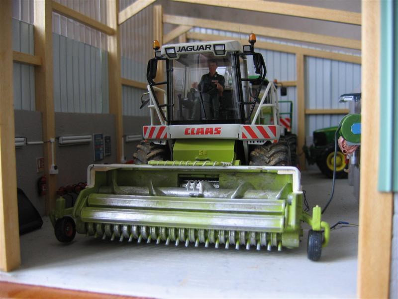 ETA des Travaux Agricoles de l'Erdre [Semis de maïs 2010!!!] Travau11