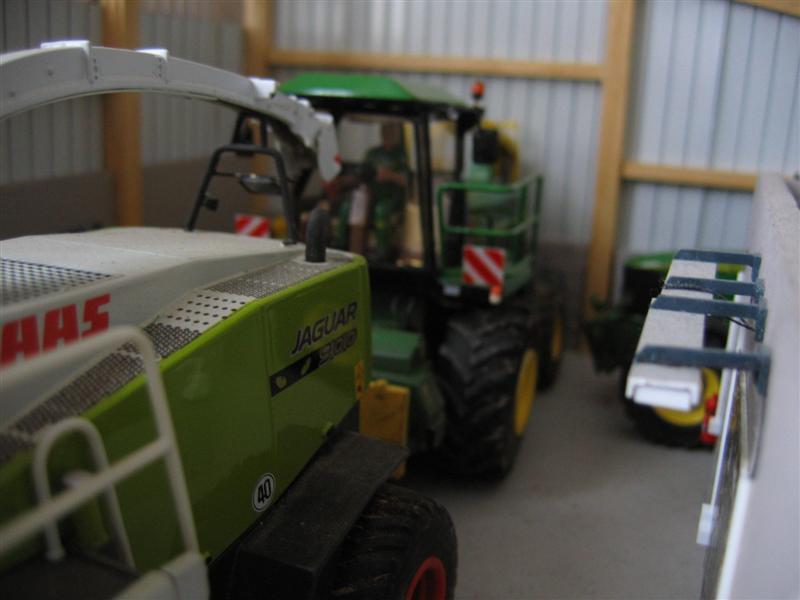 ETA des Travaux Agricoles de l'Erdre [Semis de maïs 2010!!!] Travau12