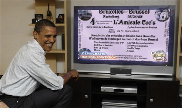 edition 2009 - Page 6 Obama10