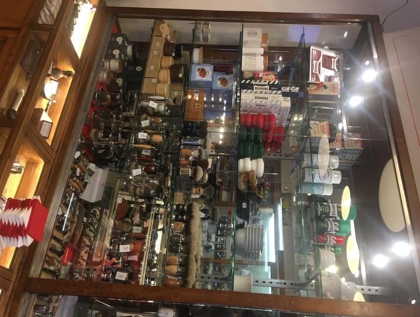 La Boutique du Barbier à Nantes Nantes10
