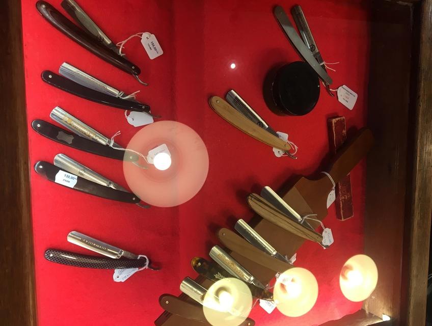 La Boutique du Barbier à Nantes Nantes11
