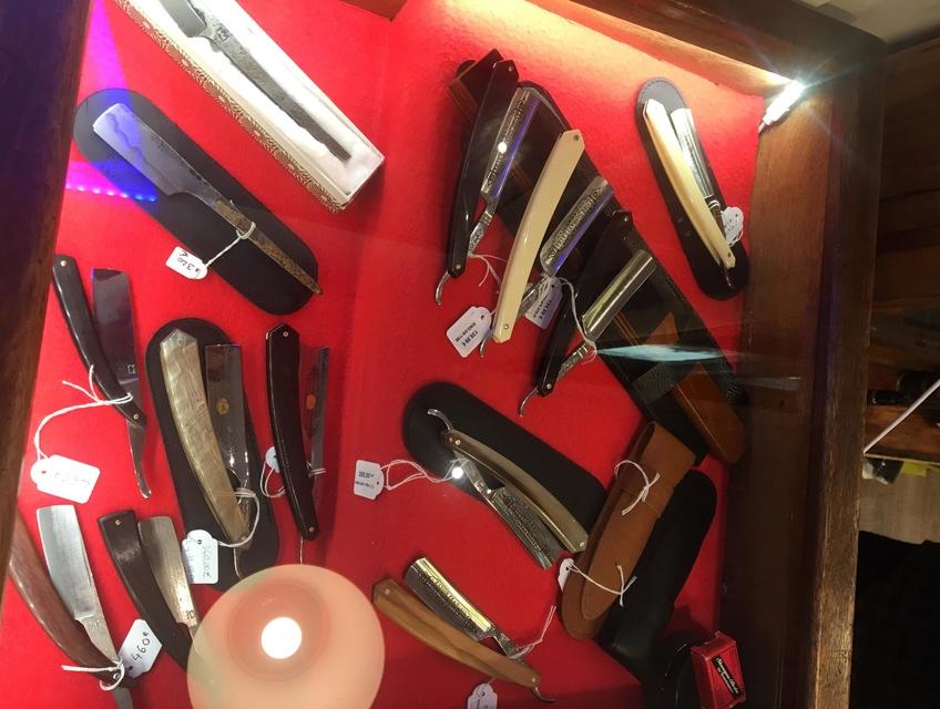La Boutique du Barbier à Nantes Nantes12