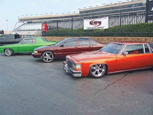 Muscle cars Get_lo10