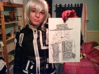 Les cosplays de Vega Dsc07613