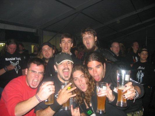 Fotos WACKEN 2007 Esta2010
