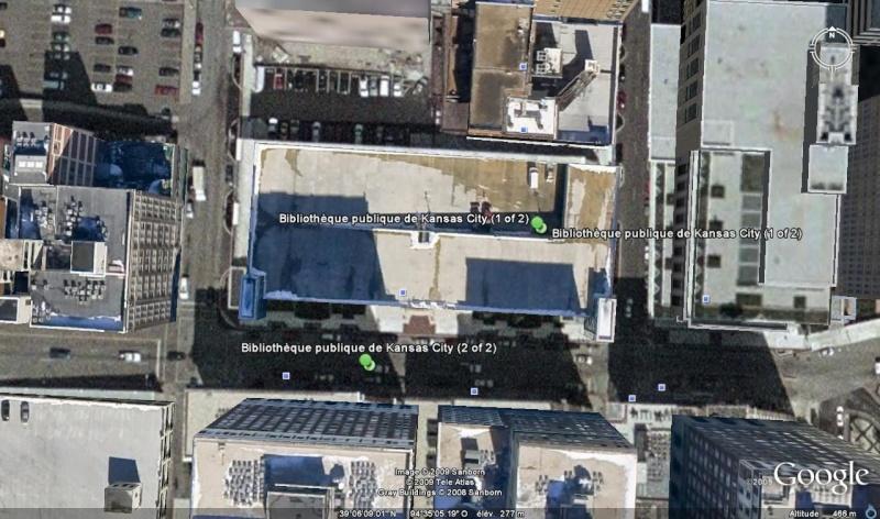 Blibliothèque publique de Kansas City - USA Blibli10